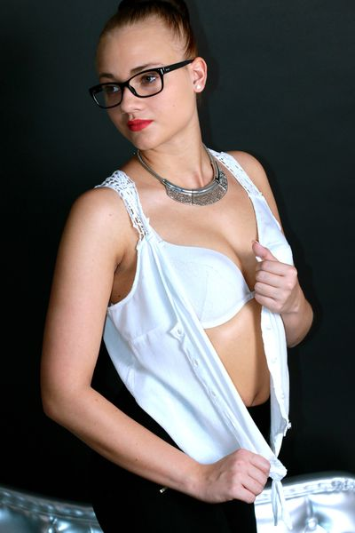 Lilian La Fleur - Escort Girl from Montgomery Alabama