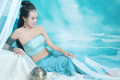 Lily Lai - Escort Girl from Fort Collins Colorado