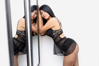 Paula Montero - Escort Girl from Nashville Tennessee