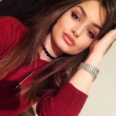 MARIJA Lemon - Escort Girl from Naperville Illinois