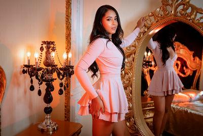 Maia Garden - Escort Girl from Nashville Tennessee
