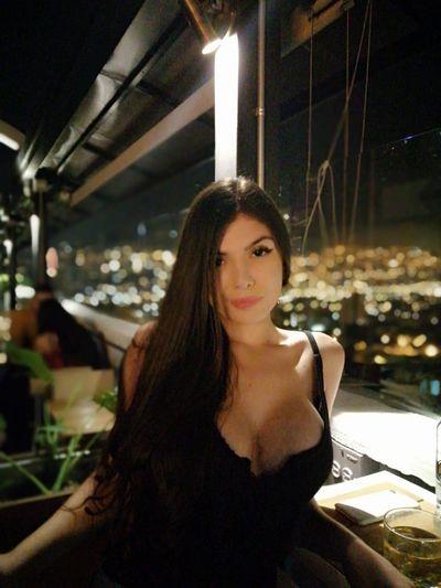 Manuela Ocampos - Escort Girl from Mobile Alabama