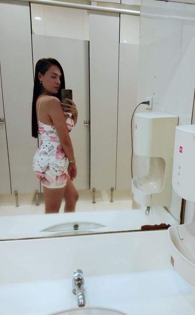 Margarette White - Escort Girl from Miramar Florida