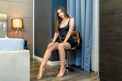 Megan Chase - Escort Girl from Moreno Valley California