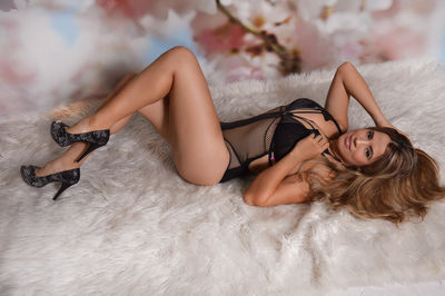 Available Now Escort in High Point North Carolina
