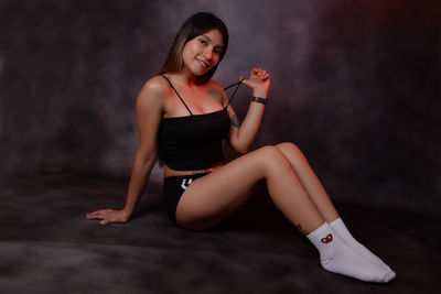 Middle Eastern Escort in Sterling Heights Michigan