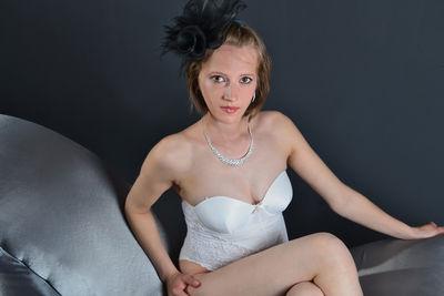 Melina Evans - Escort Girl from Miramar Florida