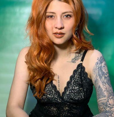 Mia Cavalini - Escort Girl from Eugene Oregon