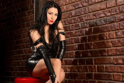 Morena Banks - Escort Girl from Moreno Valley California