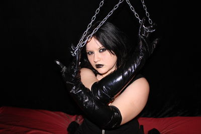 Ms Black Widow - Escort Girl from Nashville Tennessee