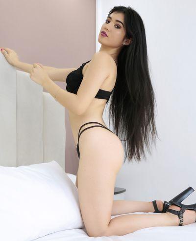 Nahomi Meyer - Escort Girl from Miramar Florida