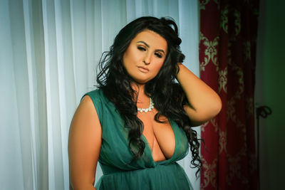 Natalie Dawsen - Escort Girl from Mobile Alabama