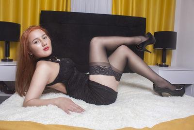 Natasha Zaenz - Escort Girl from Nashville Tennessee
