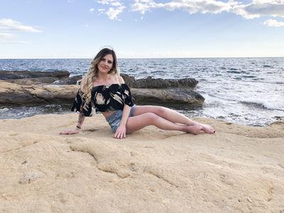 Nina Angelina - Escort Girl from Moreno Valley California