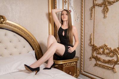 Olivia Ferrari - Escort Girl from Fremont California