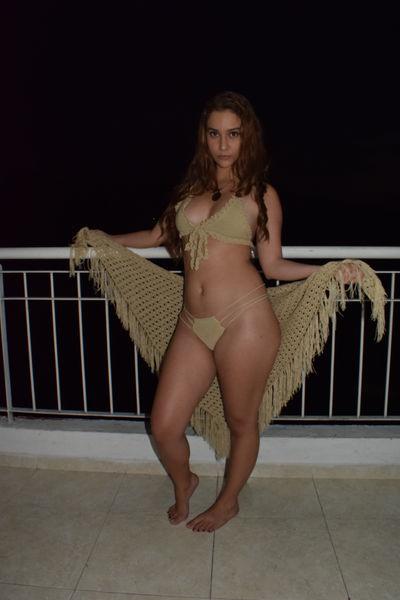 Pandoras Boxes - Escort Girl from Miramar Florida