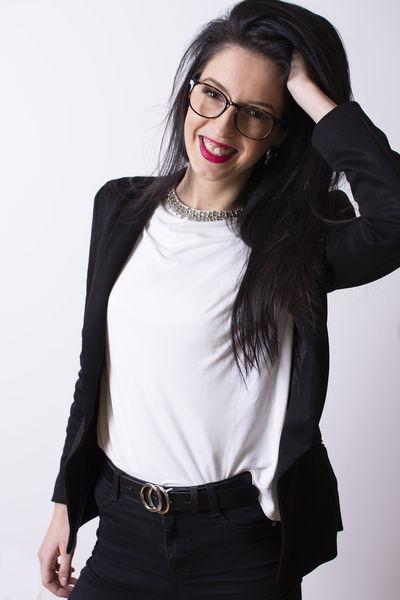 Patricia Galante - Escort Girl from Moreno Valley California