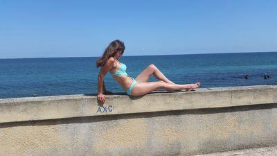 Ranya Ray - Escort Girl from Modesto California