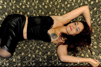 Roberta Cris - Escort Girl from Murfreesboro Tennessee