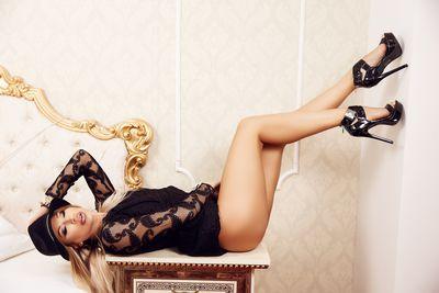 Sahara Preciouss - Escort Girl from Nashville Tennessee