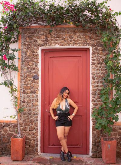 Samatha Rojas - Escort Girl from Moreno Valley California