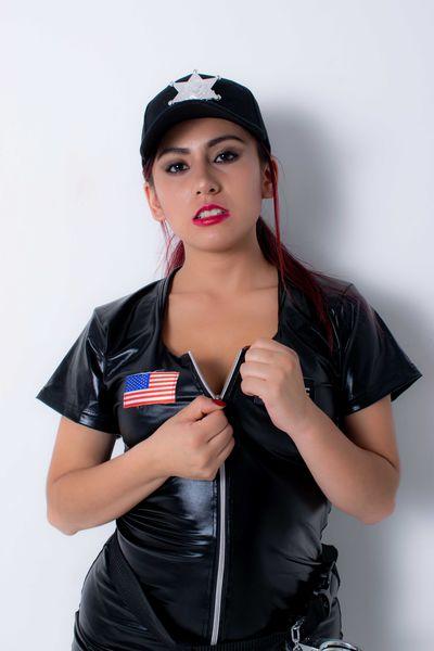 Sarah Morris - Escort Girl from Naperville Illinois