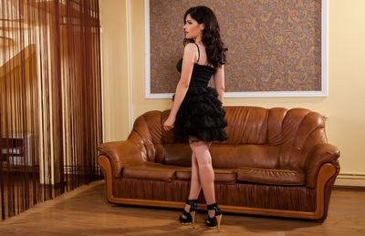Serleena Black - Escort Girl from Modesto California