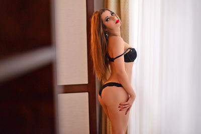 Seryn Ema - Escort Girl from Moreno Valley California