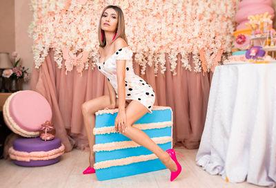 Sia Becca - Escort Girl from Moreno Valley California