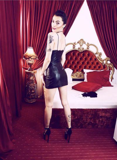 Sienna Grey - Escort Girl from Nashville Tennessee