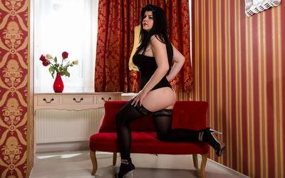 Sofie Noir - Escort Girl from Naperville Illinois