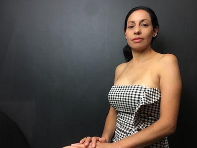 Tabata Franco - Escort Girl from Naperville Illinois