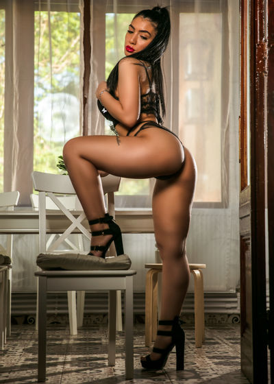 Tanya Jackson - Escort Girl from Minneapolis Minnesota