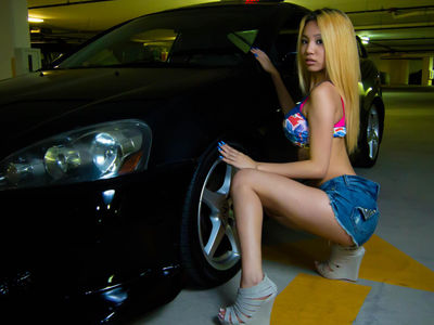 Tara Li - Escort Girl from Miramar Florida
