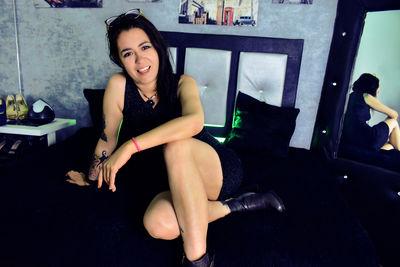 Liza Moor - Escort Girl from Mobile Alabama