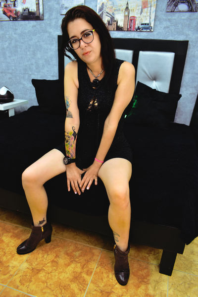 Trixie Dyxs - Escort Girl from Mobile Alabama