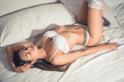Valeria Sandoval - Escort Girl from Naperville Illinois