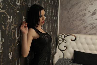 Victoria Voya - Escort Girl from Modesto California