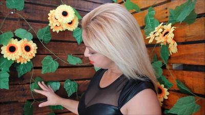 Luna Dobreva - Escort Girl from Murrieta California