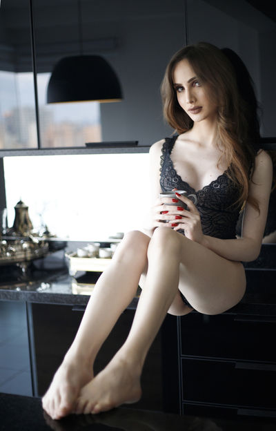 Ashley Walsh - Escort Girl from Miramar Florida