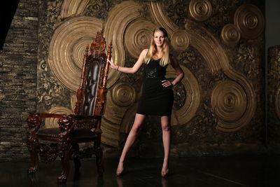 Zingy Karina - Escort Girl from Mobile Alabama