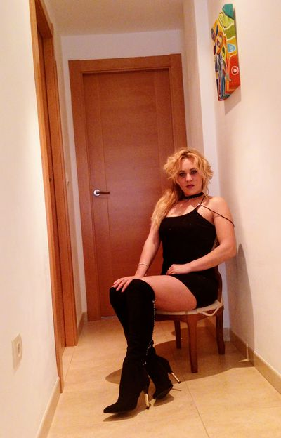 Available Now Escort in Rancho Cucamonga California