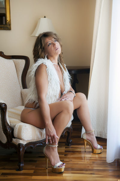 inesines - Escort Girl from Mobile Alabama