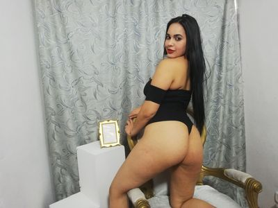 karla Solid - Escort Girl from Modesto California